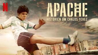 Apache: Historien om Carlos Tevez (2019)