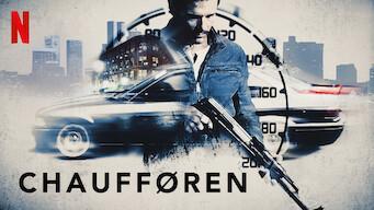 Chaufføren (2017)
