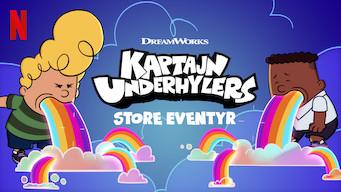 Kaptajn Underhylers store eventyr (2019)