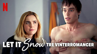Let It Snow – Tre Vinterromancer (2019)