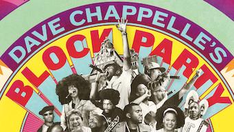 Dave Chappelle's Block Party (2005)