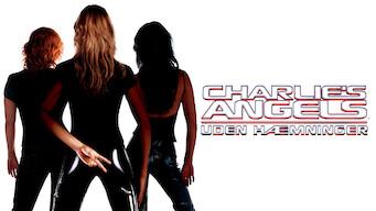 Charlie's Angels: Uden hæmninger (2003)
