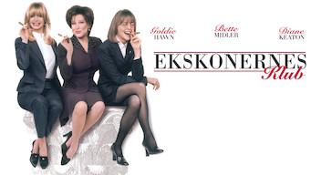 Ekskonernes klub (1996)