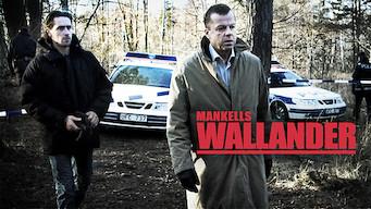 Henning Mankells Wallander (2013)