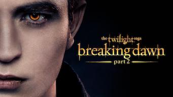 The Twilight Saga: Breaking Dawn – del 2 (2012)
