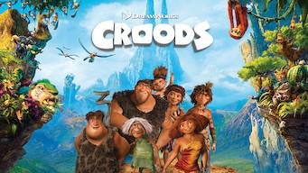 Croods (2013)
