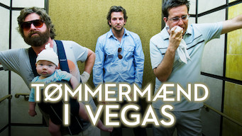 Tømmermænd i Vegas (2009)