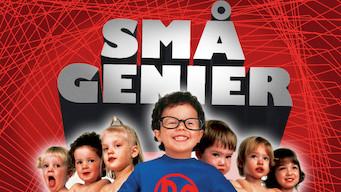 Små genier (1999)