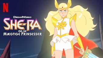She-Ra og de mægtige prinsesser (2019)