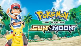 Pokémon – serien: Sol og måne (2019)