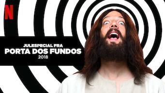 Julespecial fra Porta dos Fundos 2018 (2018)