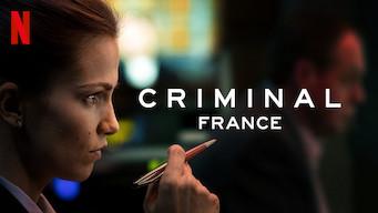 Criminal: France (2019)