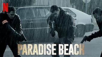 Paradise Beach (2019)
