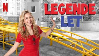 Legende let (2015)