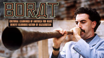 Borat (2006)