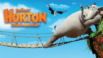 Horton: Og støvfolket Hvem (2008)