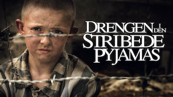 Drengen i den stribede pyjamas (2008)