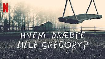 Hvem dræbte lille Grégory? (2019)