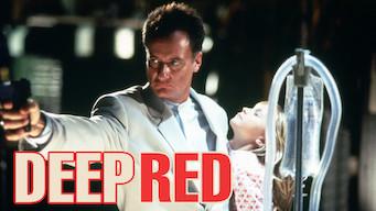 Deep Red (1994)
