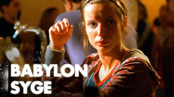 Babylon Syge (2004)