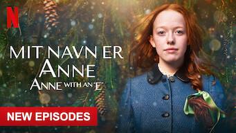 Mit navn er Anne (2019)
