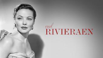 Ved Rivieraen (1951)