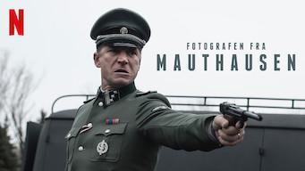 Fotografen fra Mauthausen (2018)