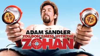 Zohan (2008)
