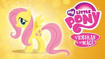 My Little Pony: Venskab er ren magi (2018)