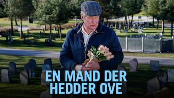 En mand der hedder Ove (2015)