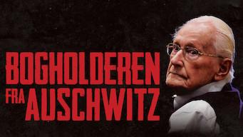 Bogholderen fra Auschwitz (2018)