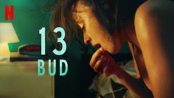 13 bud (2018)