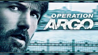 Operation Argo (2012)