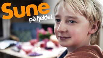 Sune på fjeldet (2014)
