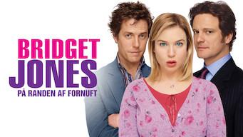 Bridget Jones: På randen af fornuft (2004)