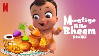 Mægtige lille Bheem: Diwali (2019)
