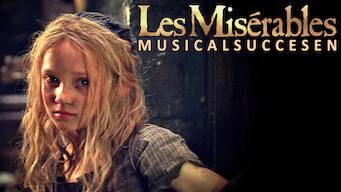 Les Misérables - Musicalsuccesen (2012)
