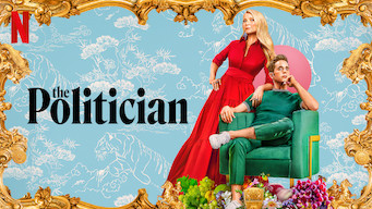 The Politician (2019)