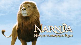 Narnia: Morgenvandrerens rejse (2010)