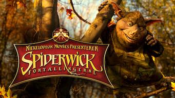 Spiderwick-fortællingerne (2008)
