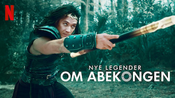 Nye legender om Abekongen (2018)