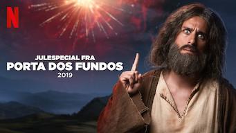Julespecial fra Porta dos Fundos 2019 (2019)