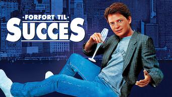 Forført til succes (1987)