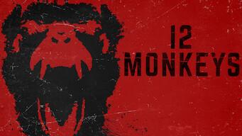 12 Monkeys (2017)