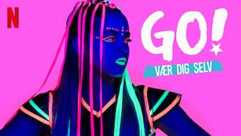 Go! Vær dig selv (2019)