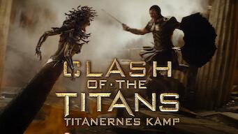 Clash of the Titans - Titanernes kamp (2010)