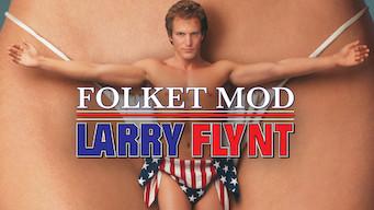 Folket mod Larry Flynt (1996)
