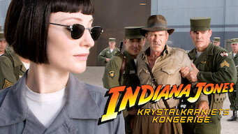 Indiana Jones og krystalkraniets kongerige (2008)