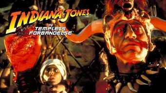 Indiana Jones og templets forbandelse (1984)