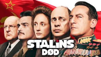 Stalins død (2017)